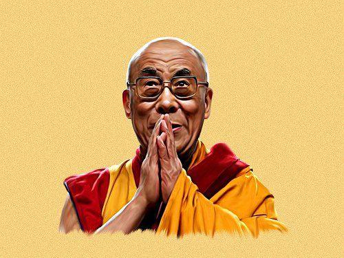 دالایی لاما ، شفقت و زندگی شادتر