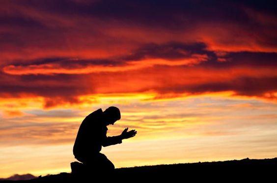 ارتباط با خدا و شادی